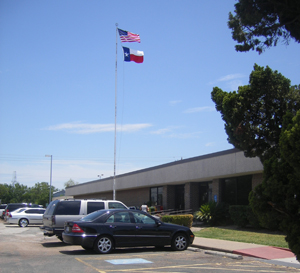 Harris County Justice of the Peace (Pct. 5, Place 1)